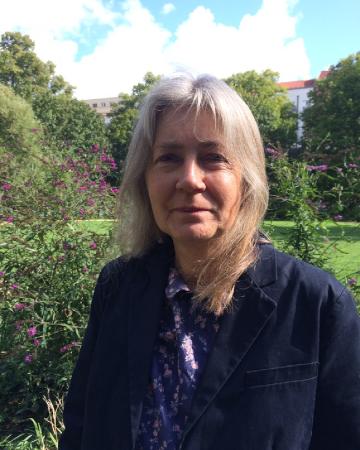 Randi Nielsen Psykoterapeut TerapiHuset