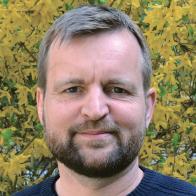 Torben Hansen Psykoterapeut TerapiHuset