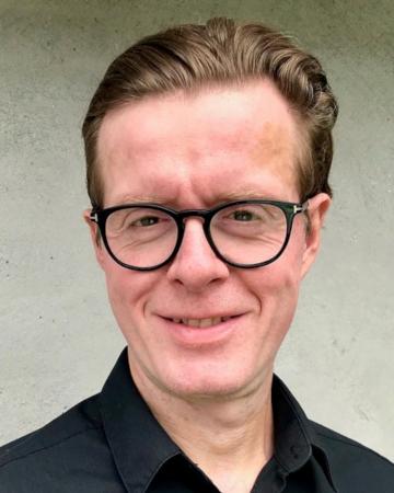 Anders Vogt Psykoterapeut TerapiHuset