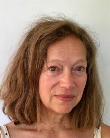 Else Margrethe Fischer Psykoterapeut Vedfelt Instituttet TerapiHuset